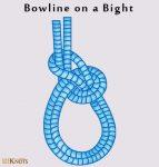 Bowline on a Bight